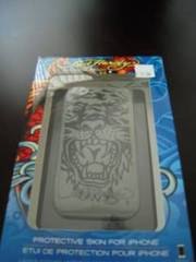 Ed Hardy Iphone Skin