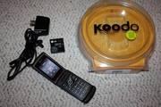 LG SHINE 8700 - Koodo Mobile