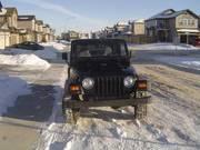 97 jeep tj 4.0L sport