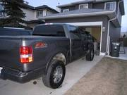 Ford FX4 F-150