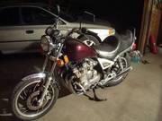 1983 Yamaha XJ750 Maxin