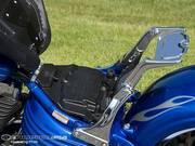 **2009 Harley Davidson Rocker C**