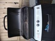 Master Chef Barbecue and Propane Tank