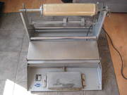 Royale 20.2 Hand Food Meat Cling Wrap Film Cutter Dispenser
