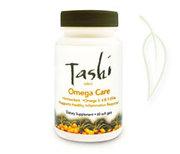 Awesome choice for omega nourishment from Tashi