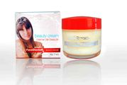 Natural beauty cream from facedoctor to compliment facedoctor soap