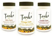 New Tashi combo: for your complete well being