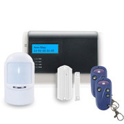 home burglar alarms new wireless home alarm