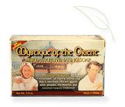 Herbal soap to protect skin demodex attack