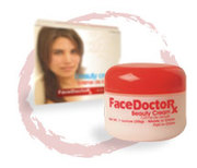 Facedoctor beauty cream: for natural skin nourishment