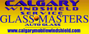 LOW COST Calgary Auto Glass Replacement Service