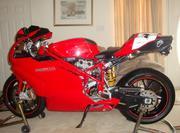 2005 Ducati Superbike 999 S