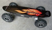 WIRELESS ELECTRIC SKATEBOARD(MAX SPEED 38 KM/HR)