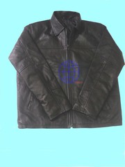 Highest grade Lambskin Leather Jacket