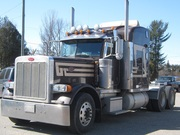 (((REDUCED)))2006 PETERBILT 379L CUMMINS ENGINE 475 ISX 63'SLEEPER 18