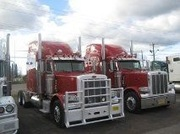 ((REDUCED))2009 PETERBILT 388 CAT C-15 475HP 10 AUTO SHIFT