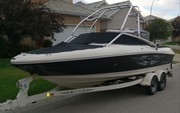 Sea Rays Most Popular Family Boat - The 205 (21') 205 Sport FOR SALE