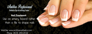 Courteous Nail treatments in a very low price