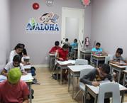 Abacus Math -  Math Activities
