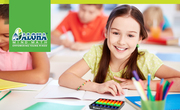 Abacus Math School -  Child Development