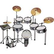 Hart Dynamics Professional 6.4 Electronic Drum Set