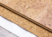 Cork Flooring At Its Best At Home Floors!