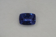 Stunning Tanzanite Loose Gemstone Top Quality