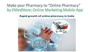 EMedStore -