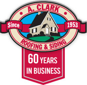 A.Clark roofing and siding
