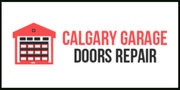 Emergency Residential Garage Door Service Calgary