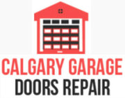 Garage Door Installation and Repair Calgary