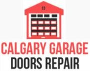 Garage Door Installation and Repair Calgary