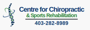 Chiropractic Centre For Health Calgary - CCSR
