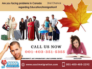 Best Immigration Consultant Calgary