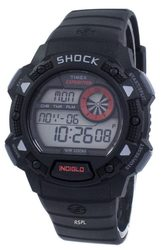 Timex Expedition Antichoc De Base Shock Indiglo Digital Men's Watch