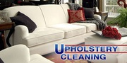 Upholsteries Cleaning in Calgary