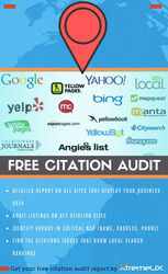 Best Citation Audit Report Service Provider