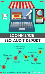 Get Perfect Ecommerce SEO Audit Report by XtremeUX