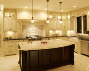 Kitchen Cabinet Calgary