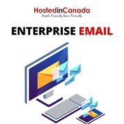 Hosted in Canada | Hire Enterprise Email Hosting Services