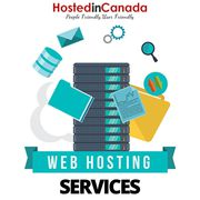 Hosted in Canada offers reliable & safe web hosting services