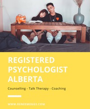 Registered Psychologist in Alberta - Online Counselling,  Coaching