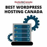 Best Wordpress Hosting Canada for Bloggers and Writers
