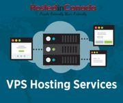 Discover Safe and Reliable Virtual Server Hosting Canada
