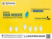 BEST SEO MARKETING SERVICES | Enrich Your Website Ranking in Google