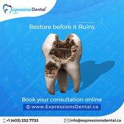 Dental Treatments | Dental Health Services | Expressions Dental