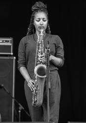 Saxophone lesson Calgary