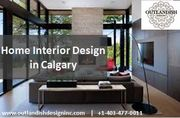 Latest Trends of Home Interior Design in Calgary