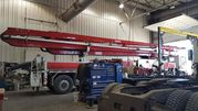 Fully Licensed Truck / Automotive Repair Facility Calgary
