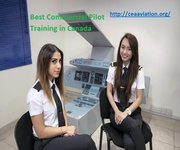 Best Commercial Pilot Training in Canada